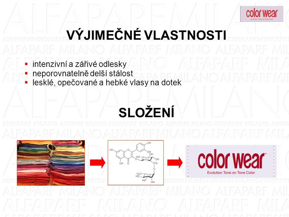 Jak se barví látky a co zaručuje tak intenzivní a lesklé barvy.