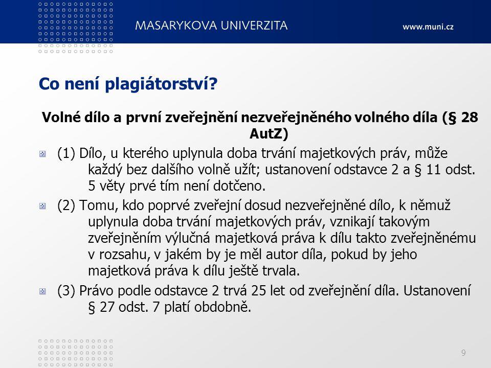 30 Otázky.Děkuji za pozornost. Kontakt: theses@fi.muni.cz Citace - zákony: RNDr.