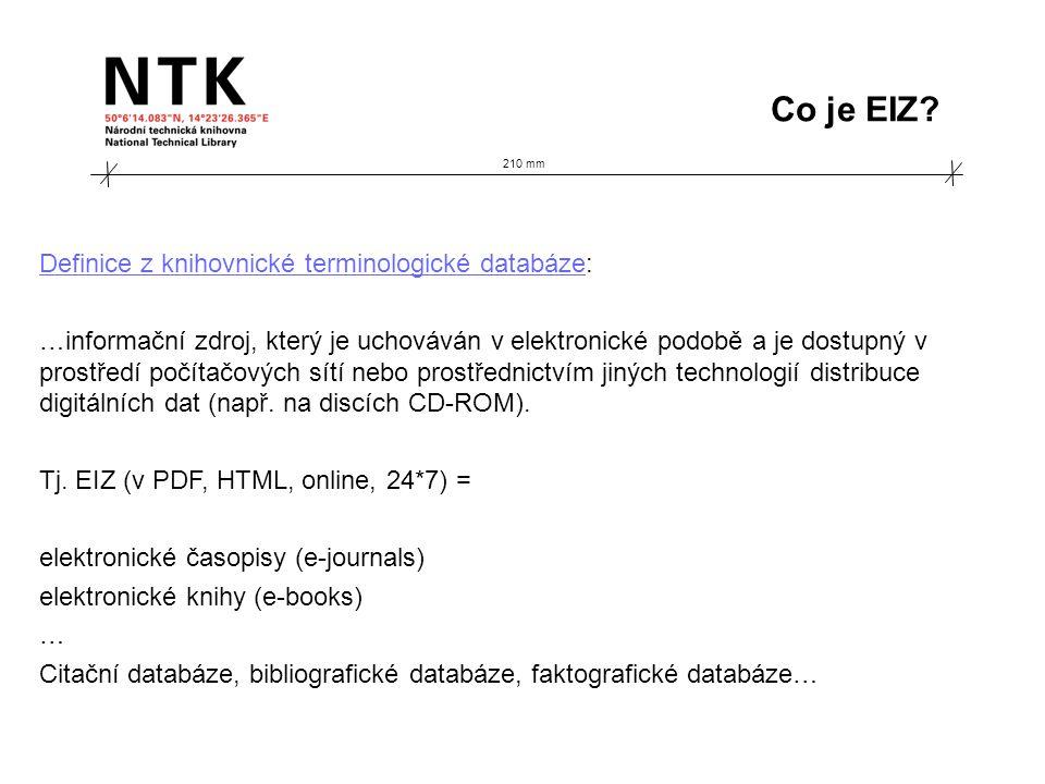 210 mm Konsorcia NTK v LI Spoluřešitelé 10 členů konsorcia Zahájení spolupráce se SUWECO jako administrátorskou firmou, vzájemná výpomoc při jednání o smlouvách, Suweco konsorcium zahrnovalo 60+ institucí LI200028 Virtuální polytechnická knihovna Nástroj EDD a koordinace odběrů tištěných časopisů LI01018 Portál STM – nyní TECH v rámci JIB Programy v ČR