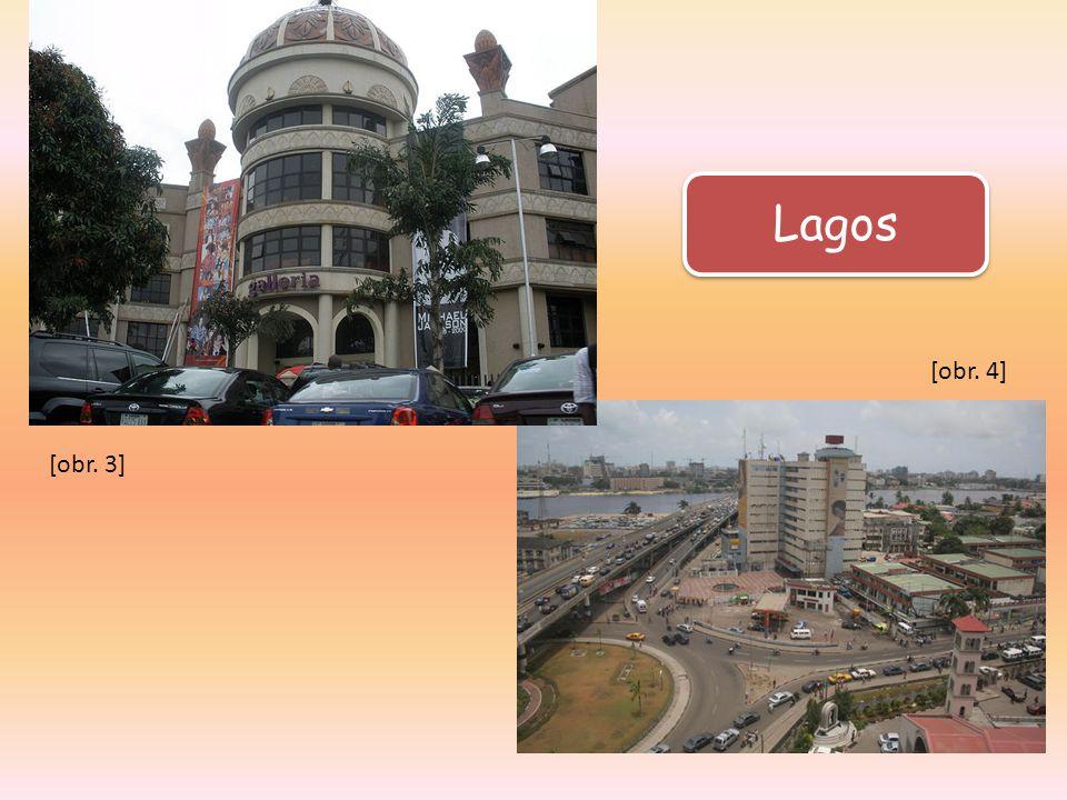 Lagos [obr. 3] [obr. 4]