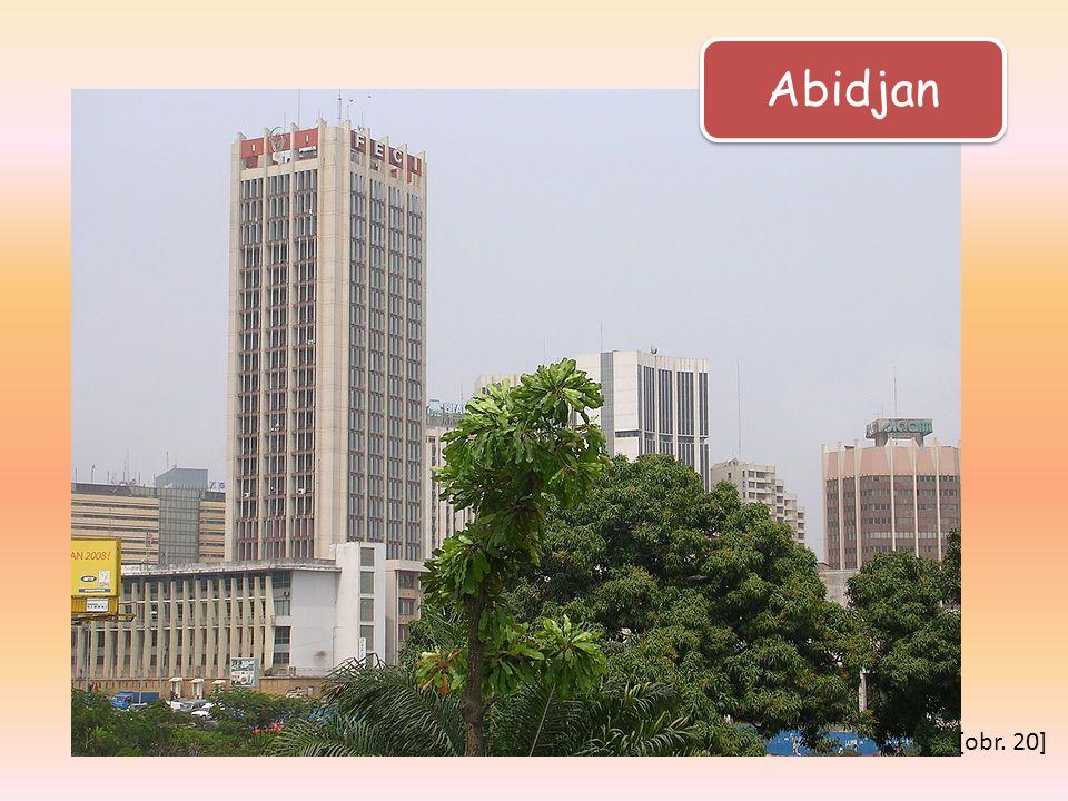 Abidjan [obr. 20]