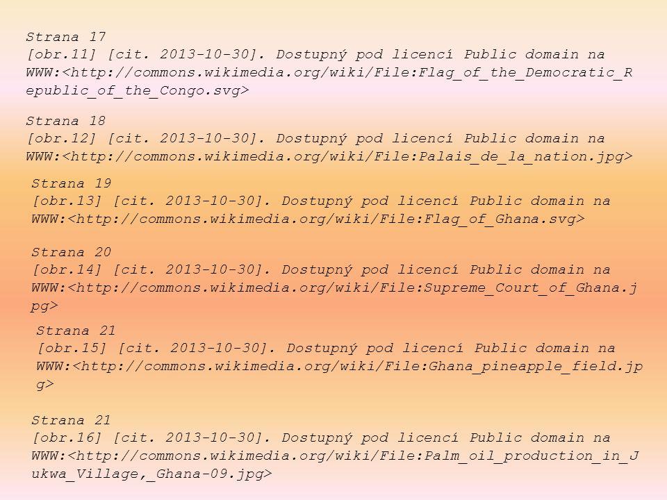 Strana 17 [obr.11] [cit. 2013-10-30]. Dostupný pod licencí Public domain na WWW: Strana 18 [obr.12] [cit. 2013-10-30]. Dostupný pod licencí Public dom