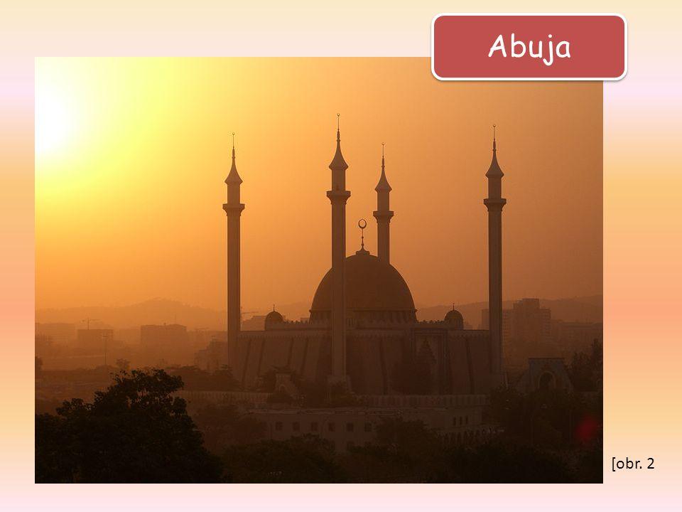Abuja [obr. 2