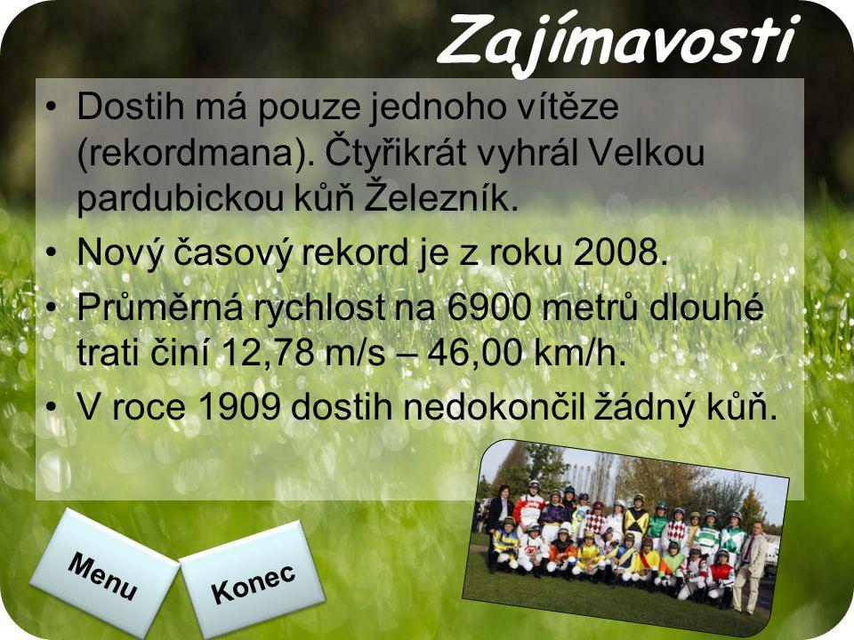 Vítězství Počet vítězstvíJezdecRoky 8x Josef Váňa(1987, 1988, 1989, 1991, 1997, 2009, 2010) 4x Peter Gehm(2001, 2002, 2003, 2004) Václav Chaloupka(1969, 1971, 1972, 1977) 3x Zdeněk Matysík(1998, 1999, 2000) Pavel Liebich(1981, 1982, 1983) Richard Fletcher(1886, 1889, 1891) T.H.Buckenham(1899, 1900, 1904) E.Geoghegan(1894, 1896, 1897) H.Baltazzi(1881, 1883, 1887) Konec Menu