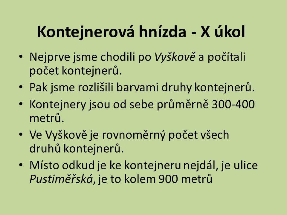 Skládka Kozlany od roku 1994 nepropustné dno s izolací, systém odvodu skládkových a povrchových vod, účinný odplyňovací systém 37 000 t odpadů 12 ha plánovaná doba skládkování je 30 let 1998 II.