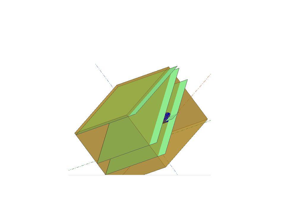 Oddělení tunelu a horniny 1) geometry-solid-embed.