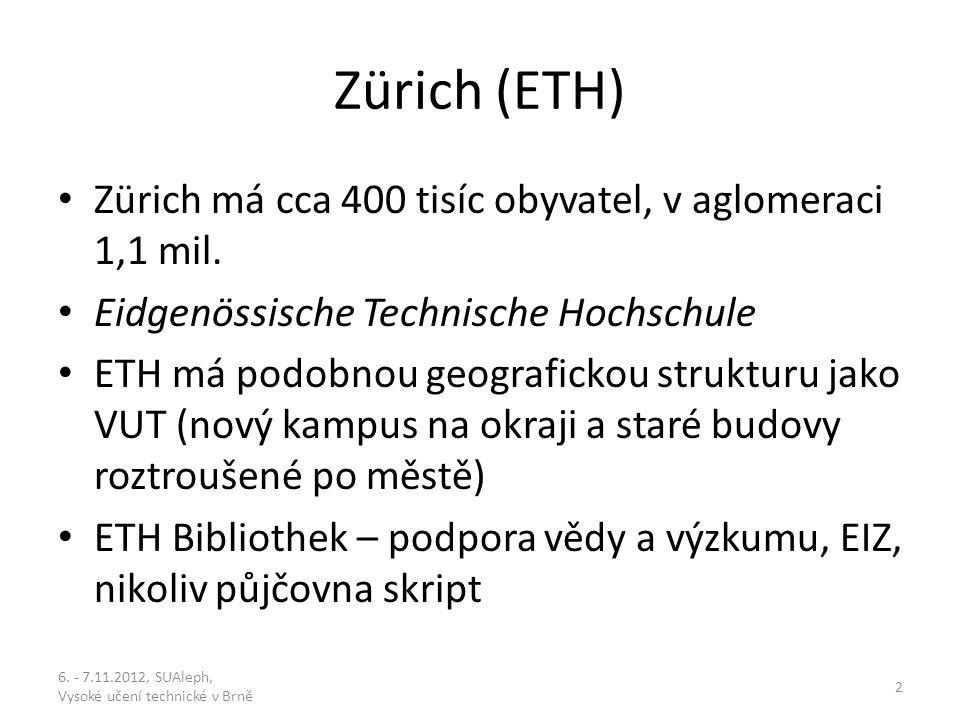 Fotečky 6. - 7.11.2012, SUAleph, Vysoké učení technické v Brně 3