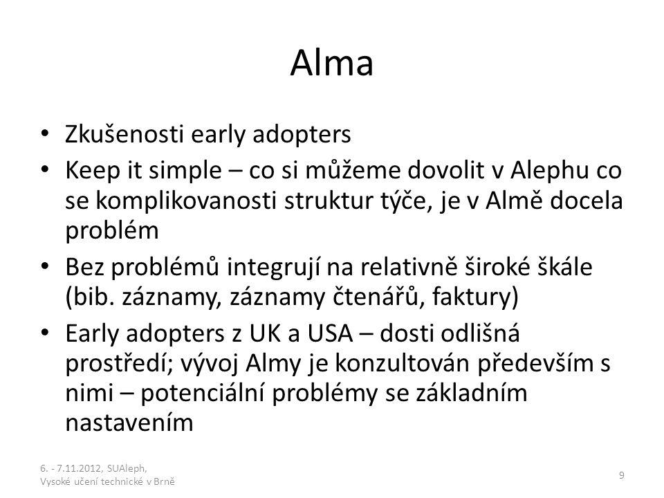 Alma 6.