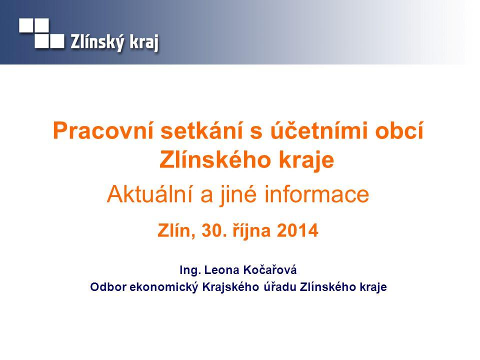 Změny v organizační struktuře MF Sekce 04 – Finanční řízení a audit (I.
