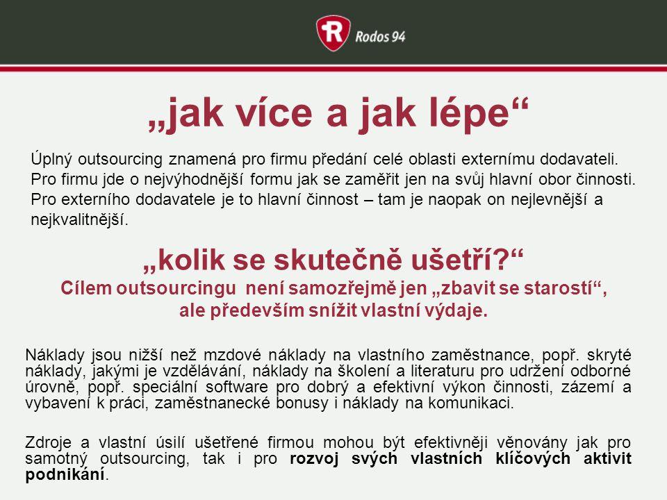 Vítáme Vás na semináři Děkuji Vám za pozornost RODOS 94 spol.s r.o., Ing.Tomáš Uhlíř, e-mail: uhlir@rodos94.cz