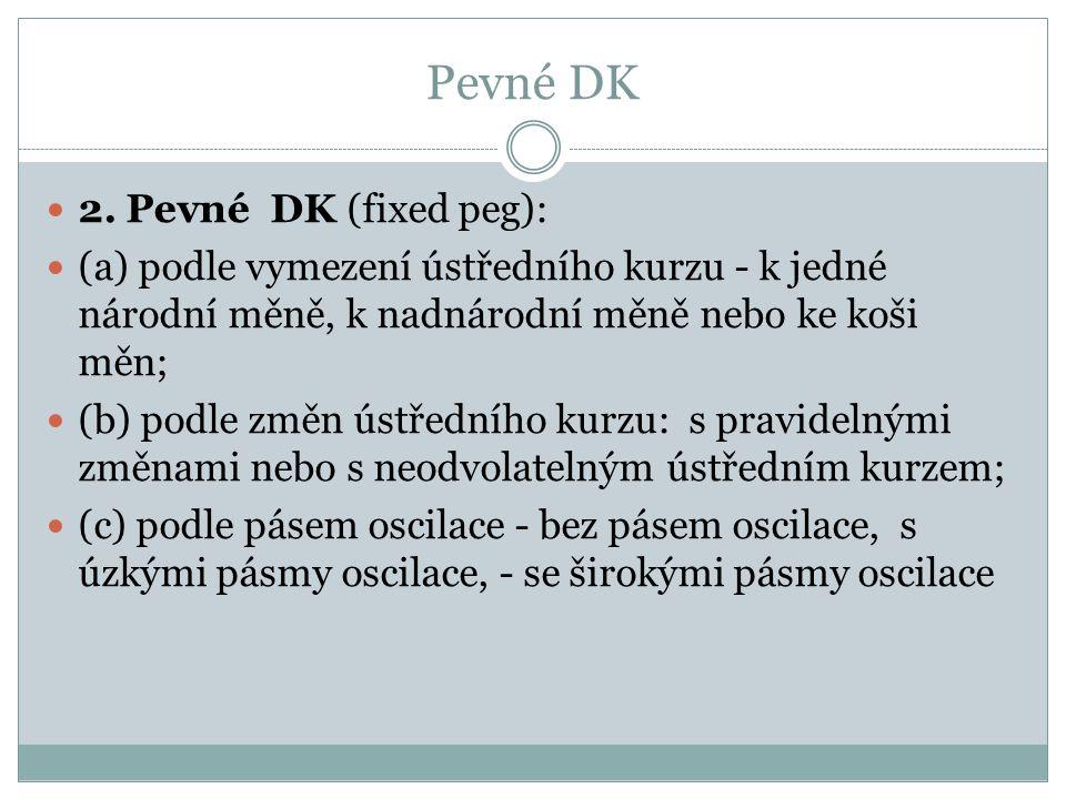 Pevné DK 2.