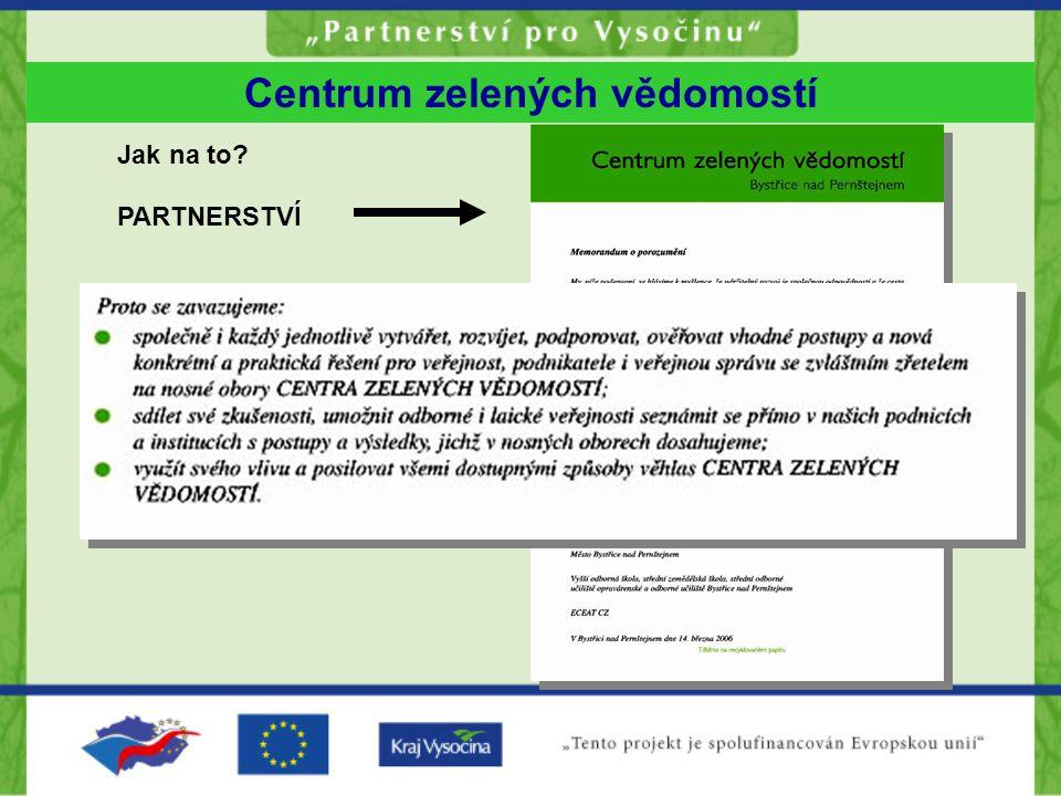 Centrum zelených vědomostí 9.