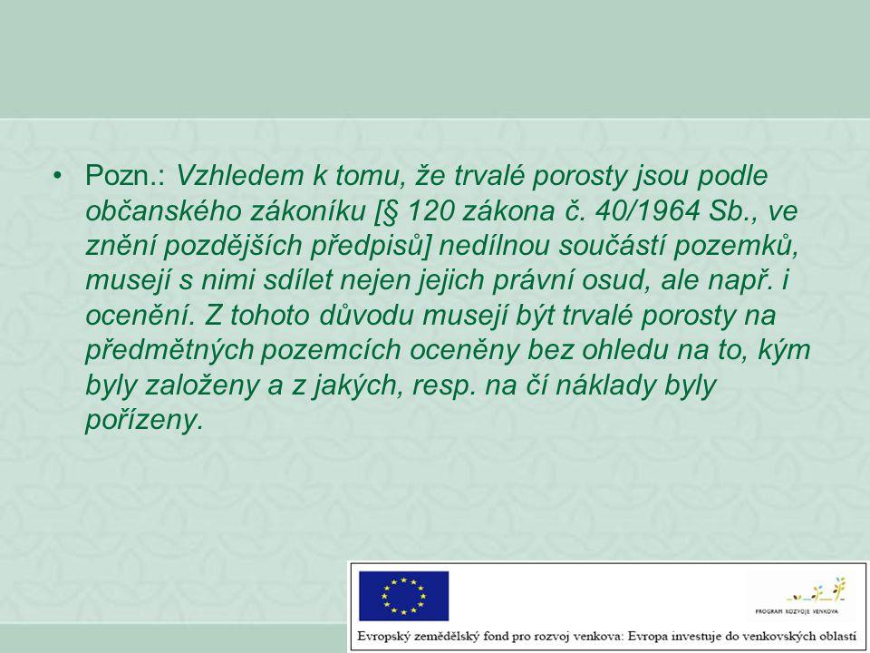 Obvyklou cenou se podle zákona č.151/1997 Sb. ve znění zákona č.