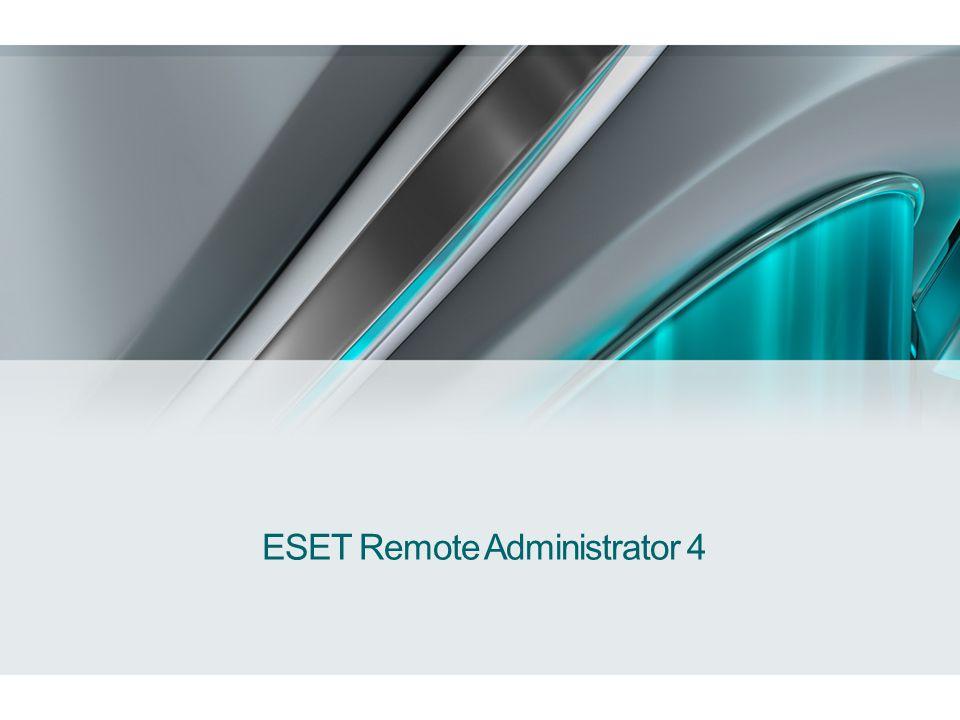 ESET Remote Administrator 4