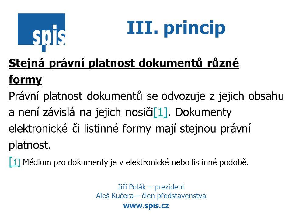 www.spis.cz III.