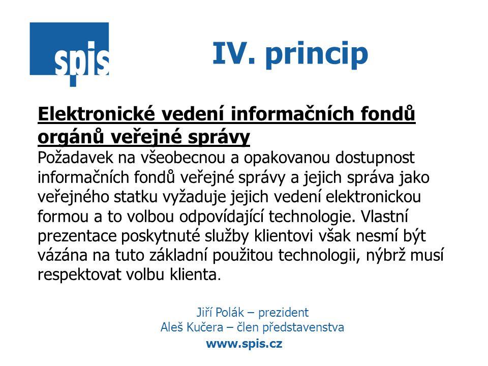 www.spis.cz IV.