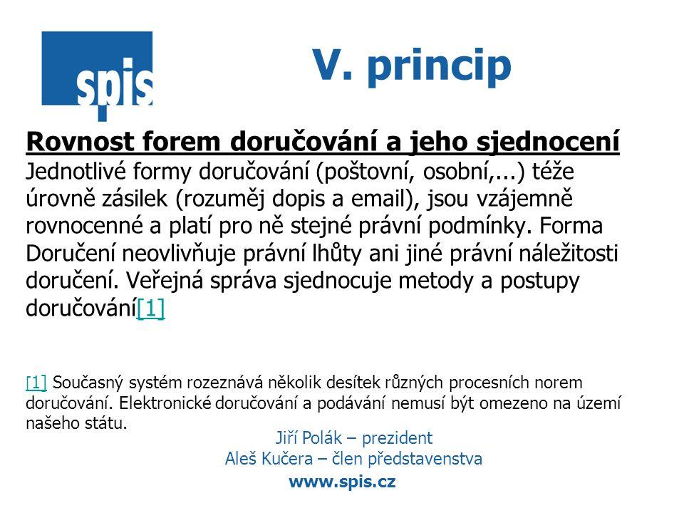 www.spis.cz V.