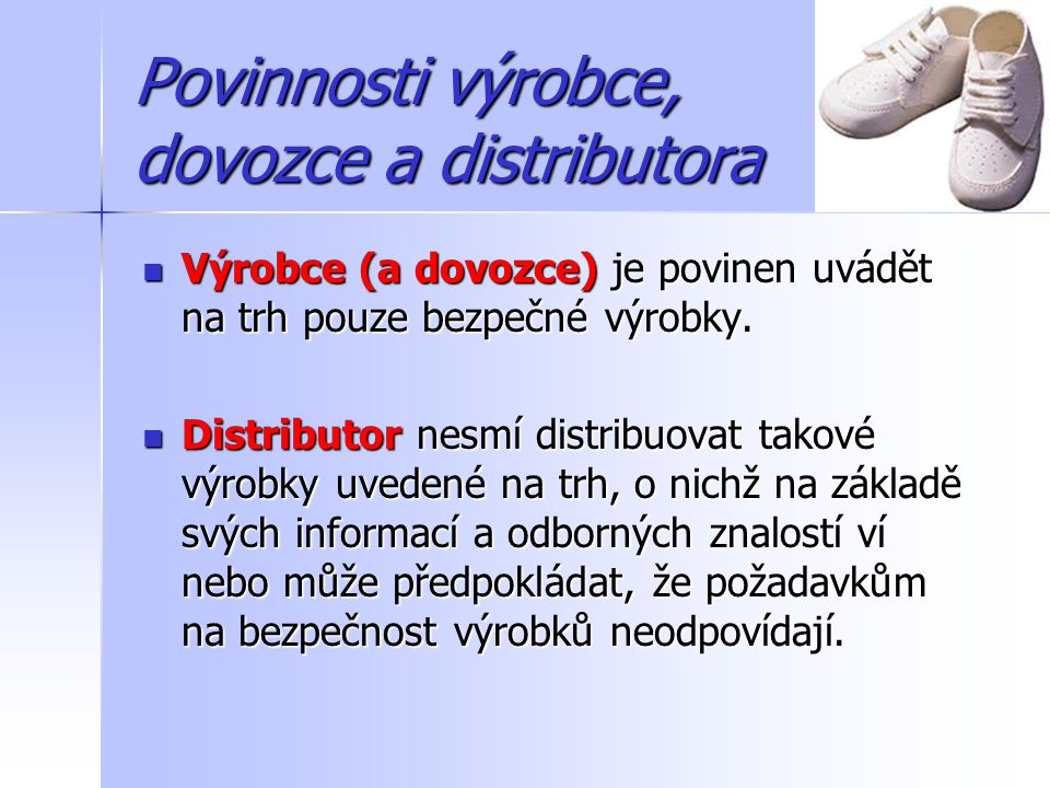 Státní zdravotní dozor dětské obuvi OOVZ I.