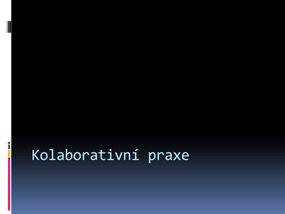 Kolaborativní praxe