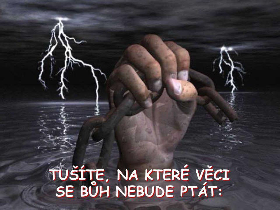 10... Bůh se Vás nezeptá kolika lidem toto vyšlete, neboť On už to ví.