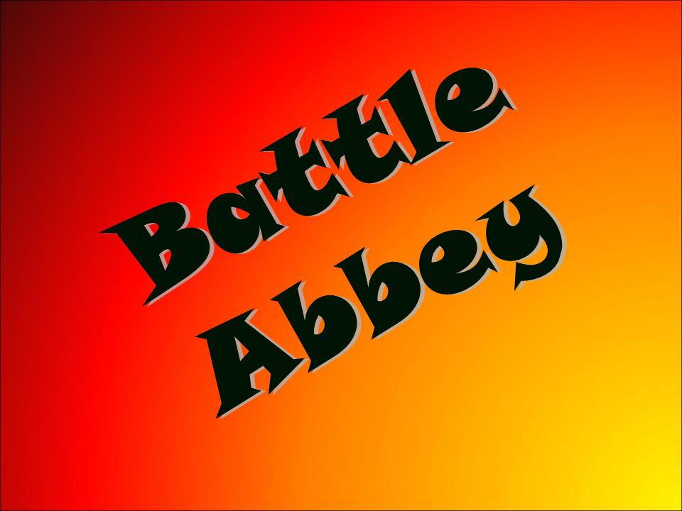 BattleAbbey