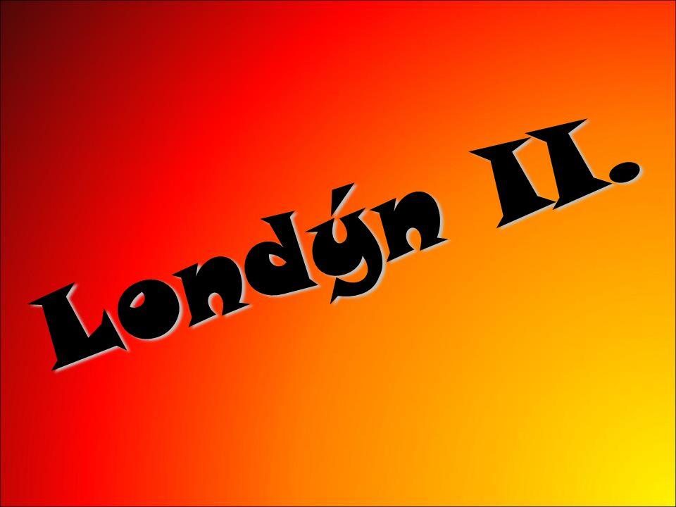 Londýn II.