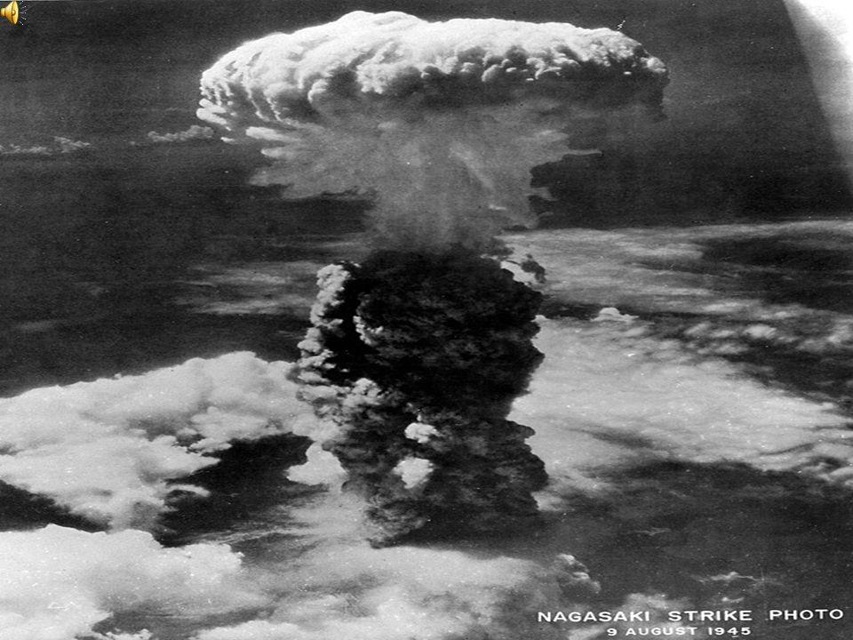 I p ř esto japonský císa ř nep ř ijímá mo ž nost kapitulace, a tak je ve Washingtonu rozhodnuto o dalším útoku.