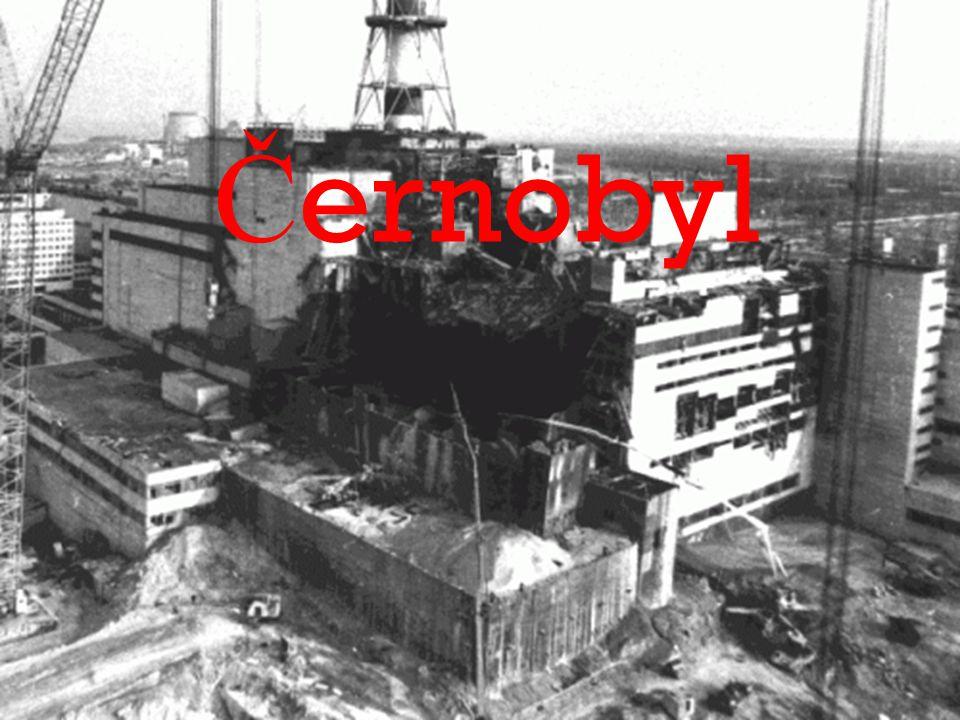 Č ernobyl
