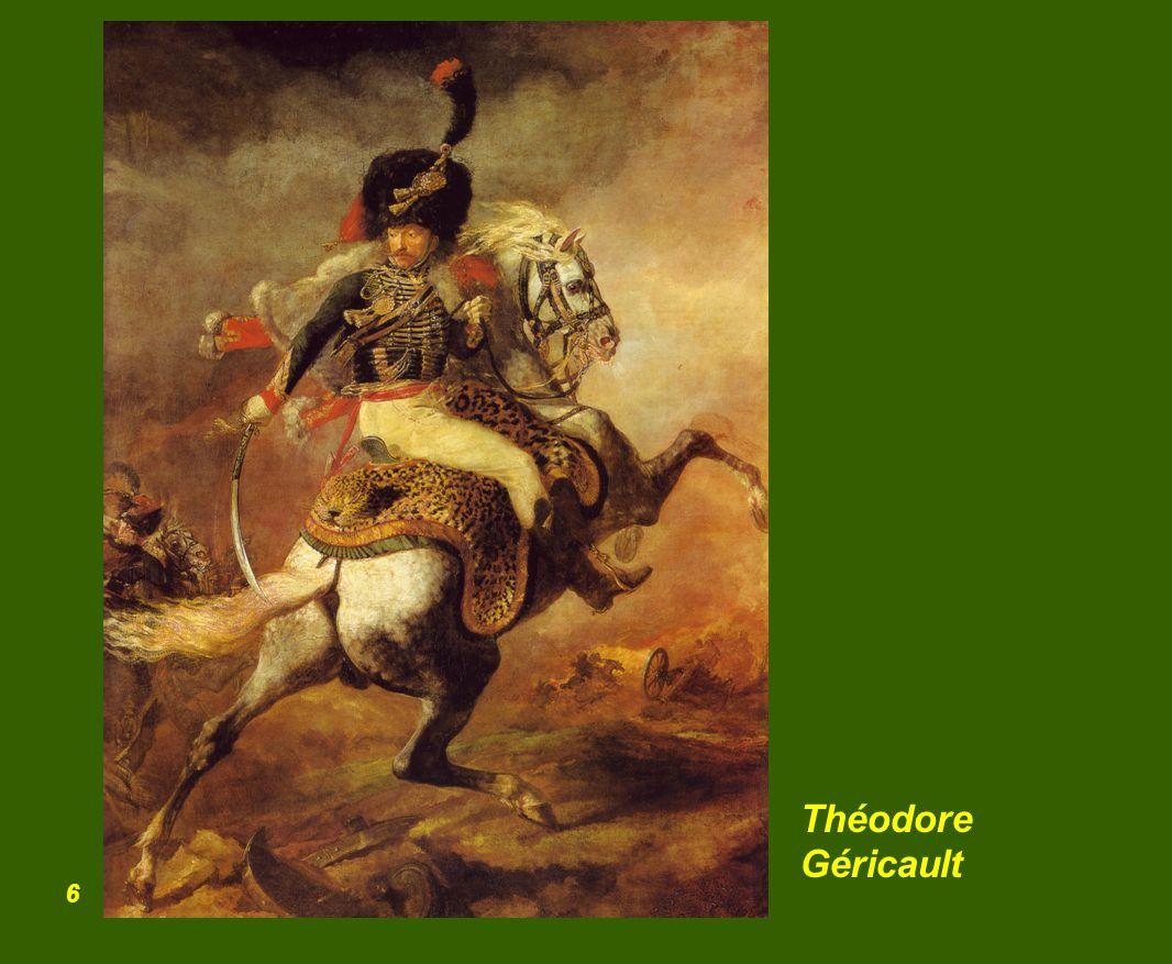 6 Théodore Géricault