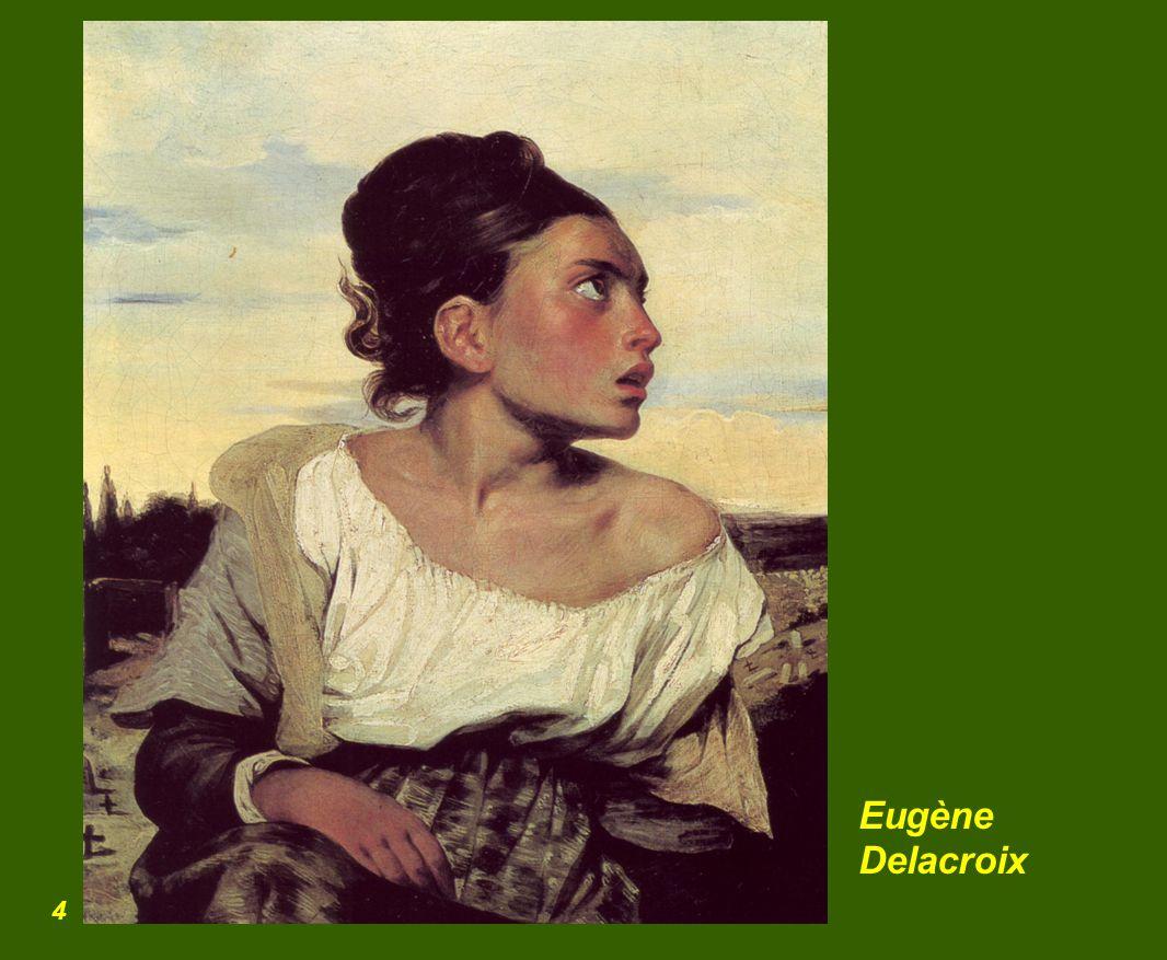 4 Eugène Delacroix