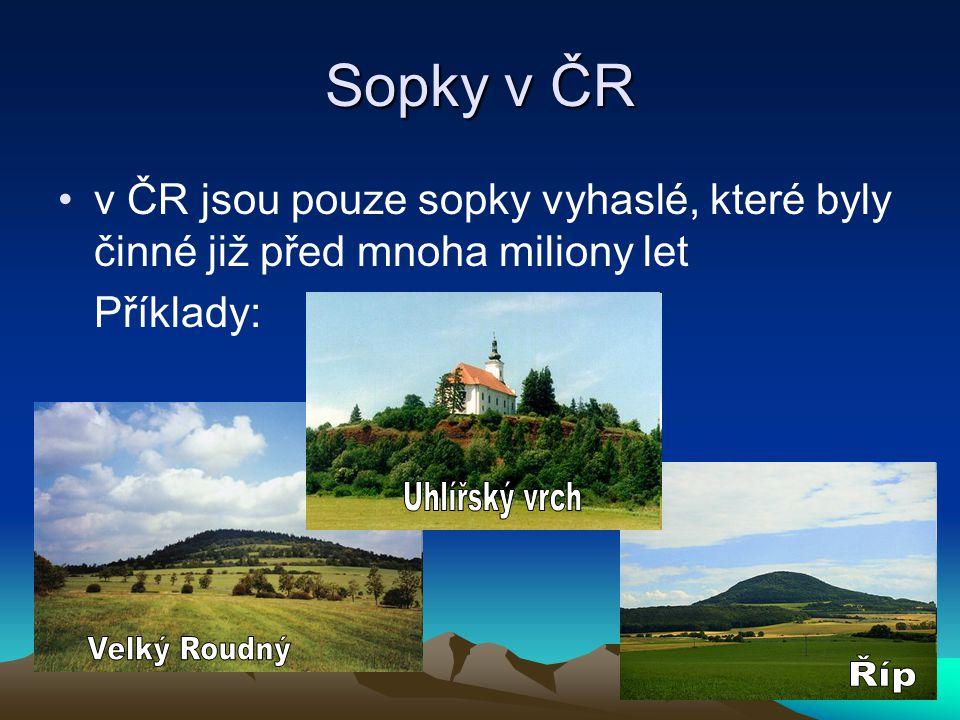 V prezentaci byly použity zdroje z těchto internetových stránek: www.scienceweek.cz www.agorahostel.com www.pompeje.navajo.cz www.upload.wikimedia.org www.hbci.com www.gify.nou.cz