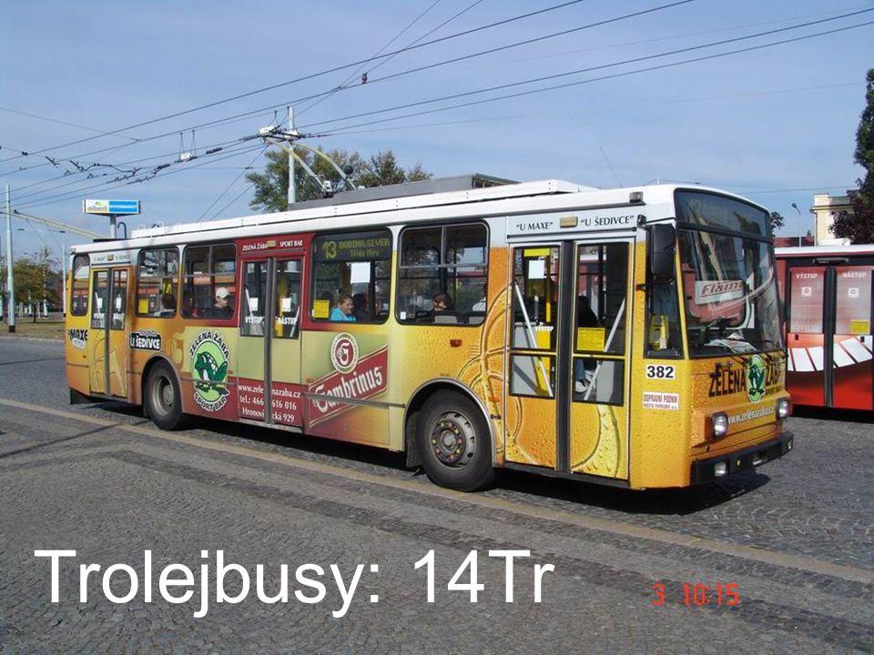 Petr Sýkora pro X14EPTVerze 1.02 Vznik typu Výrobcem Škoda, závod Ostrov nad Ohří Výroba v letech 1972 – 2003 V mnoha ohledech navazuje na úspěšný typ 9Tr