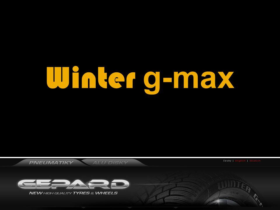 Winter g-max