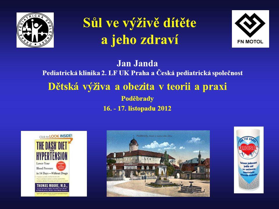 Jan Janda Pediatrická klinika 2.
