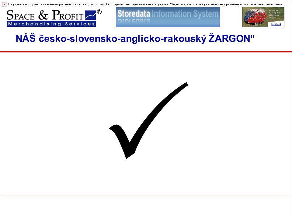 """® NÁŠ česko-slovensko-anglicko-rakouský ŽARGON"""" """