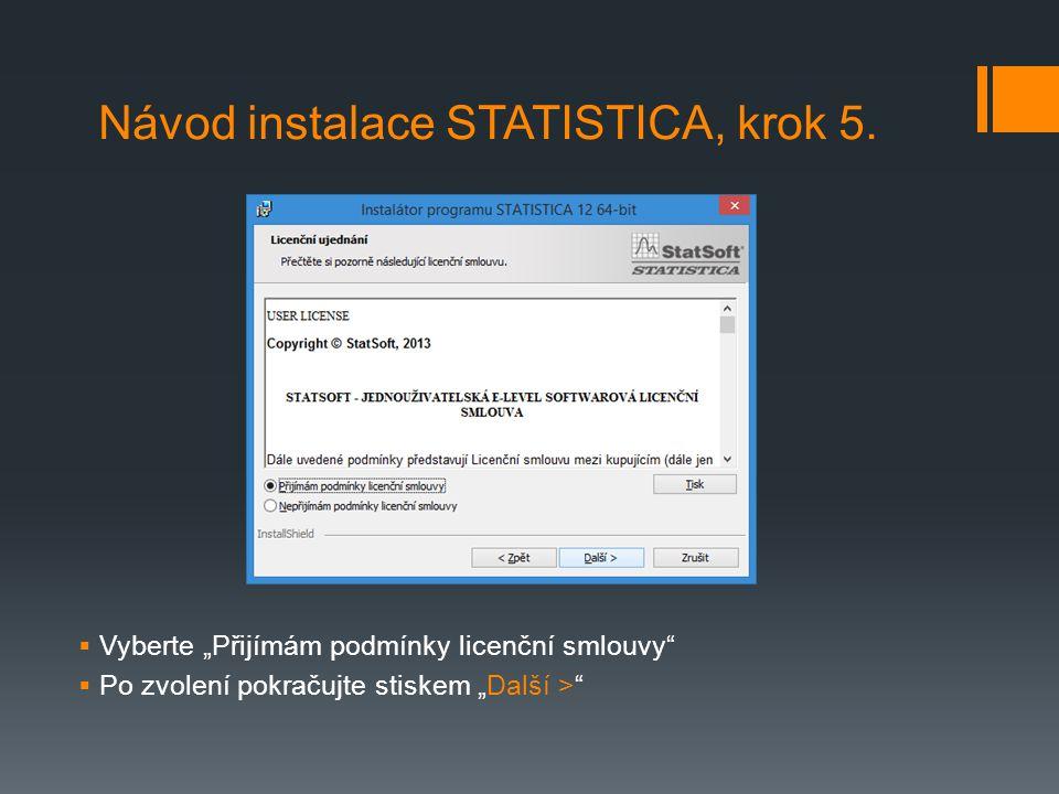  Vyčkejte na dokončení instalace. Na noteboocích a pomalých PC může trvat i několik minut.