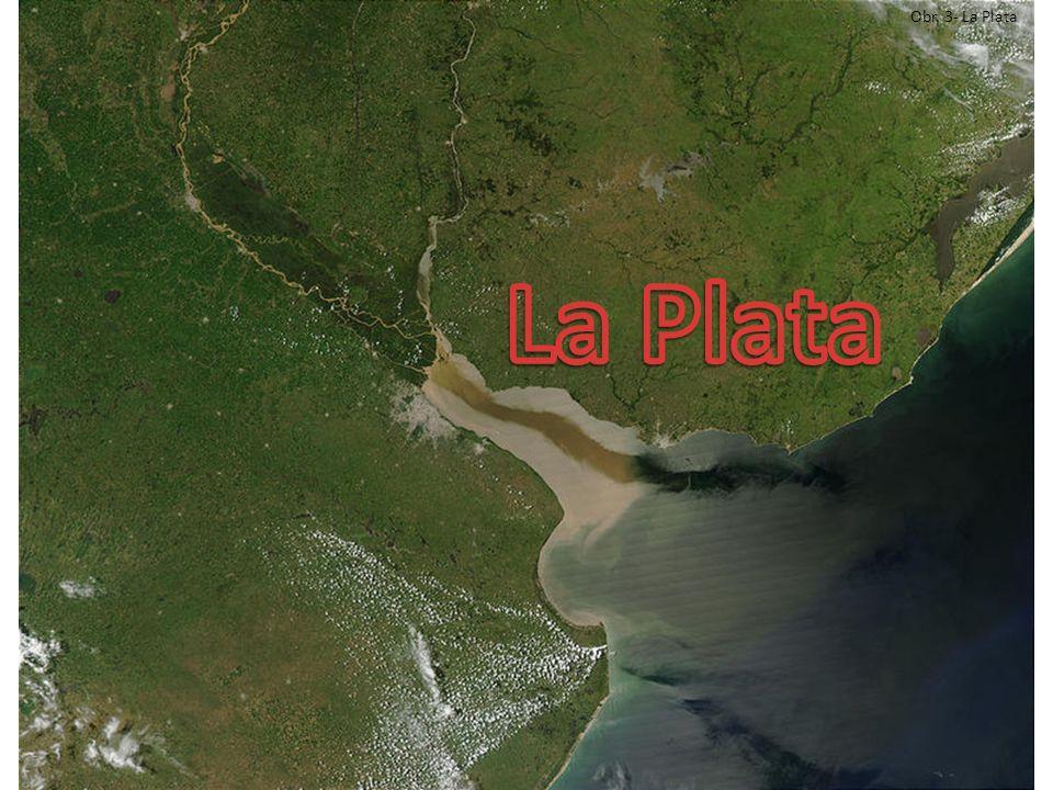 Obr. 3- La Plata