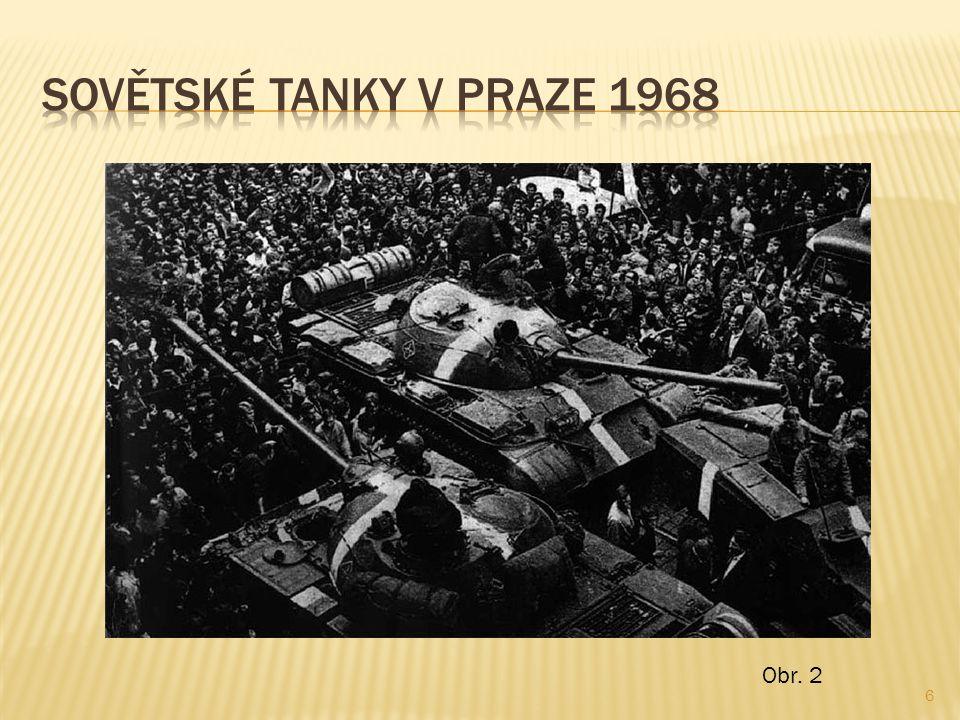 Nejvyšší českoslovenští politici byli uneseni do Moskvy, ale ustavit kolaborantskou vládu se okupantům nepodařilo.