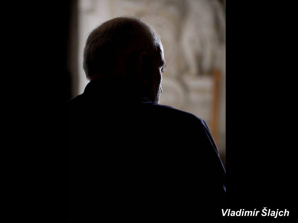 Vladimír Šlajch