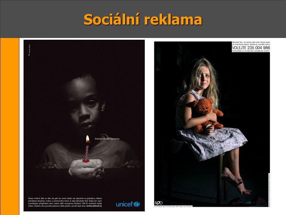 Vztah sociální reklamy a konzumu 3.