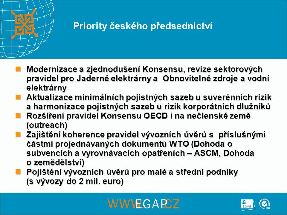 6 Konsenzus OECD: 1.1.1979