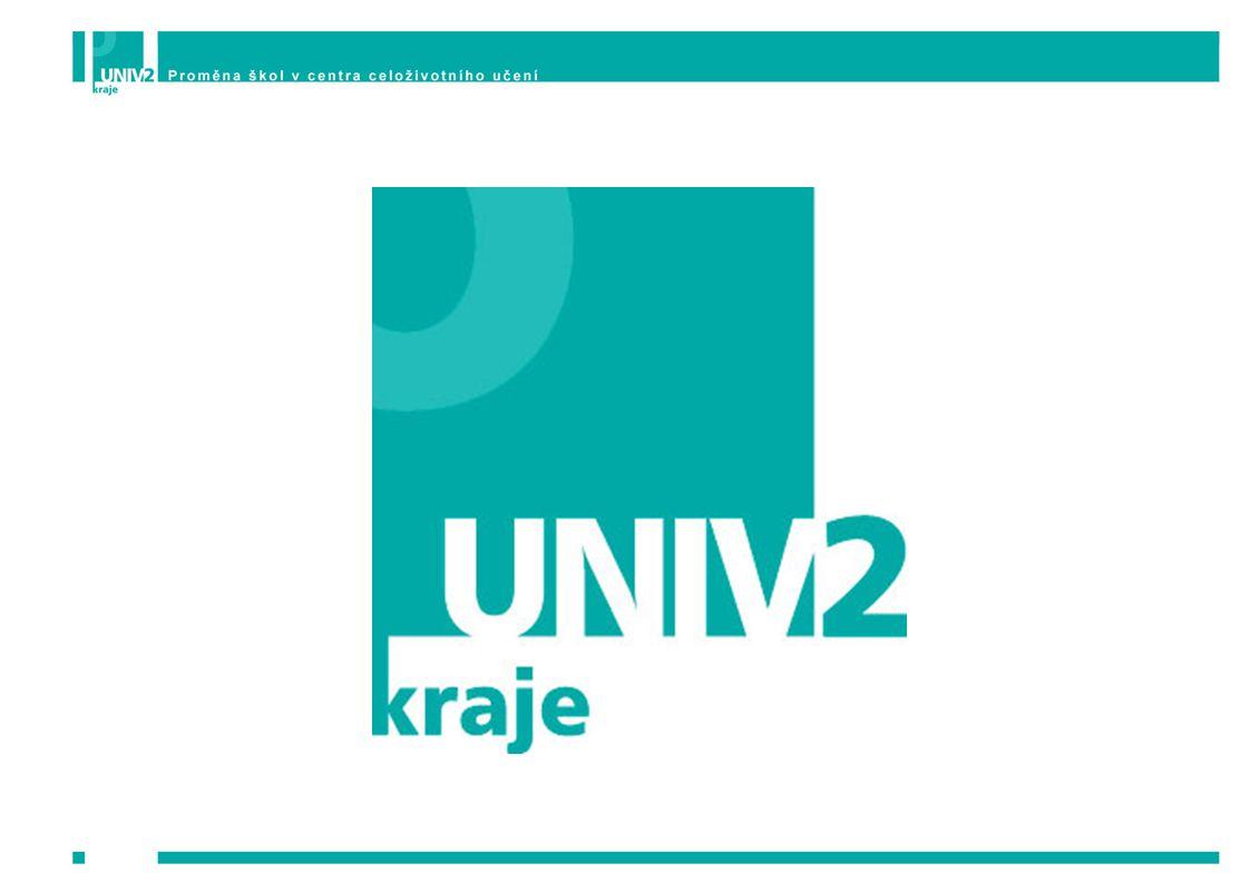 PROJEKT UNIV 2 KRAJE PROJEKT UNIV  CO PŘINESLA PRÁCE V PROJEKTU.