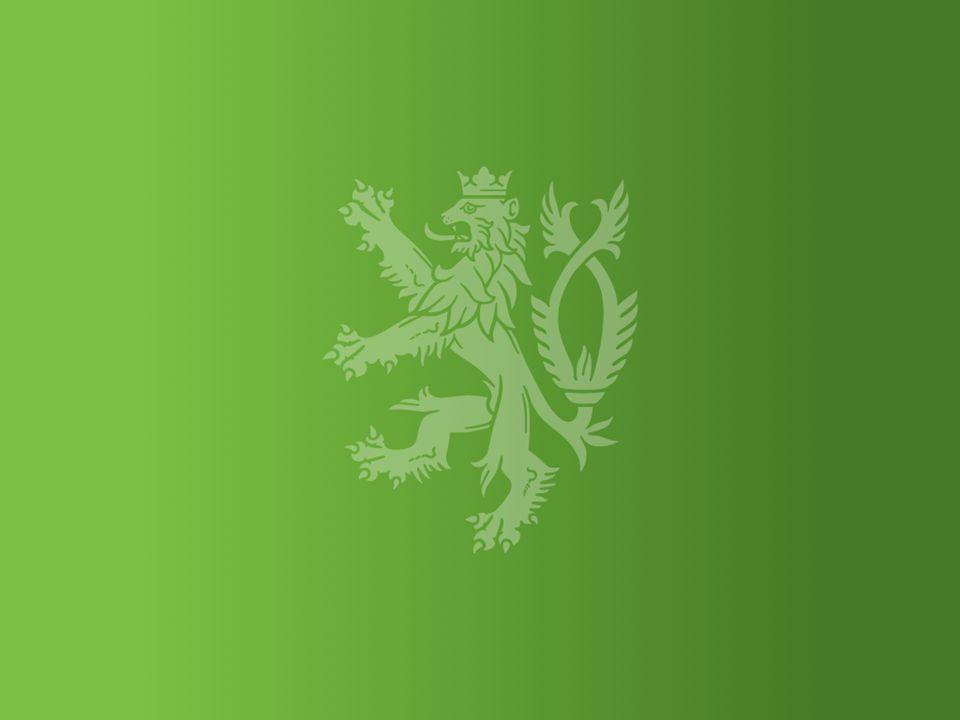 Kritéria oprávněnosti předkladatele právní subjektivita sídlo v ČR aktivity se týkají činností vykonávaných ve veřejném zájmu nesmí z projektu financovat provozní náklady a náklady na údržbu své organizace
