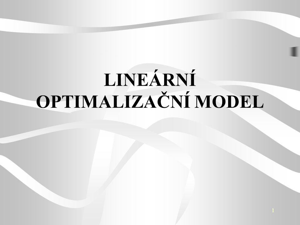 2 Obsah přednášky Cíl modelu Definice modelu Grafické zobrazení modelu Základní pojmy Základní věty