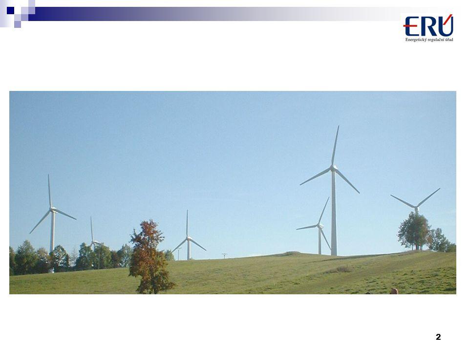 13 Problematika obnovitelných zdrojů energie