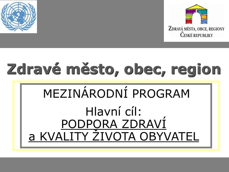 14 Akreditované vzdělávání koordinátorů Třeboň / Ml.