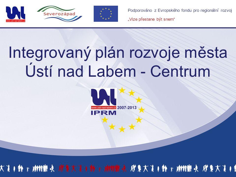 přípravná fáze přípravy IPRM trvaly více než rok a půl po celou dobu příprav se scházely projektové týmy: Řídicí výbor pracovní skupiny konala se veřejná projednání