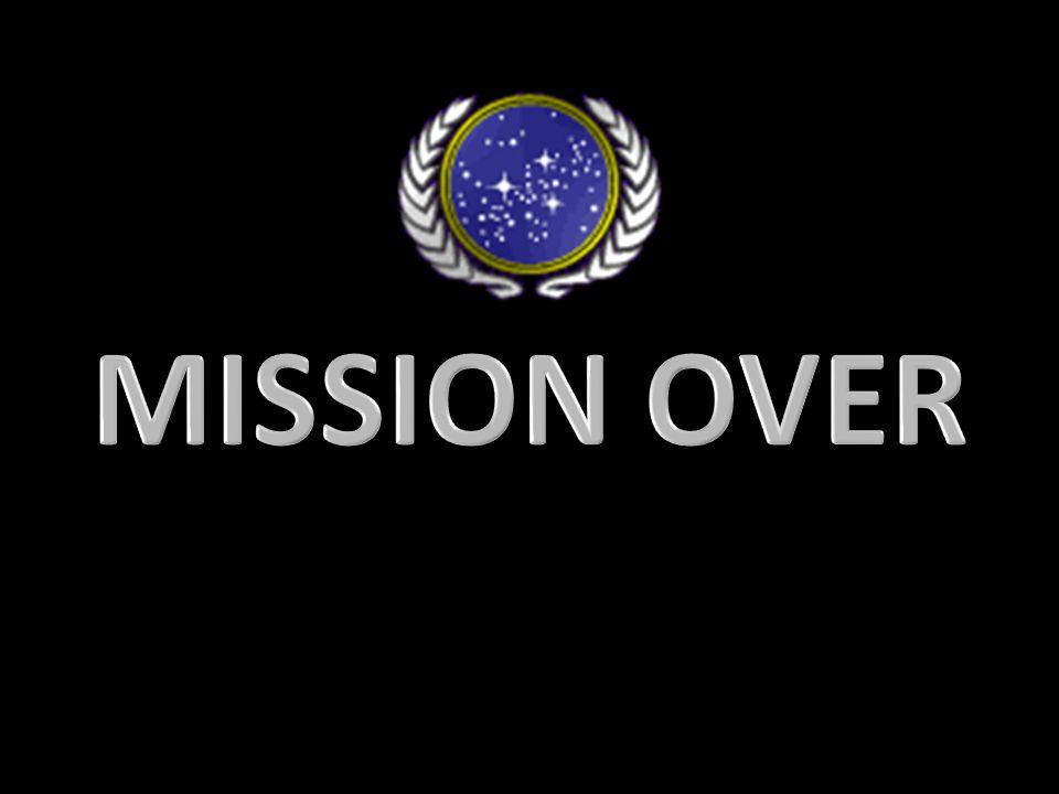 START Status: Cíl nalezen Mise: připravena Souřadnice cíle :W34.345 N24.234 ČERPÁNÍ PALIVA Nařizuji posádce hvězdné lodi USS Enterprise, aby neprodleně zahájila záchrannou operaci na planetě Lauron vzdálené 10 světelných let od vaší pozice.