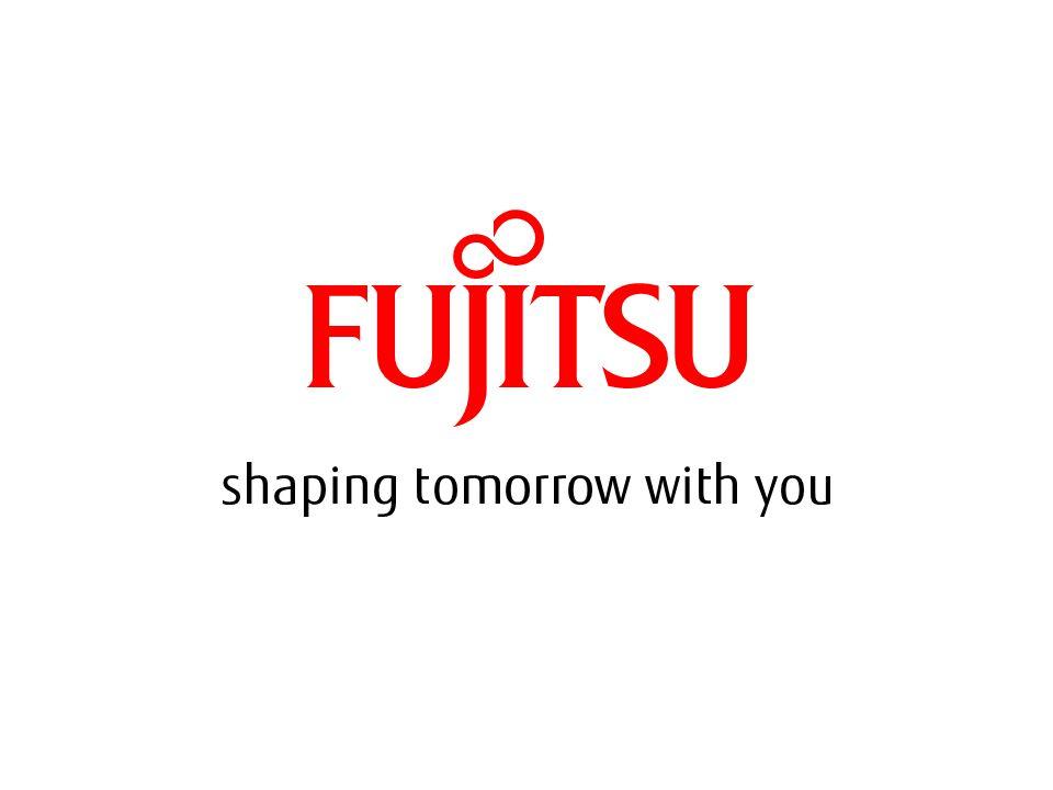 15Copyright 2013 FUJITSU