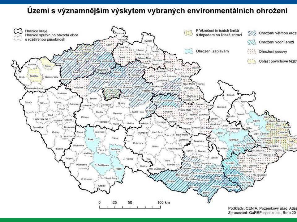 Ohrožení vodní erozí 3